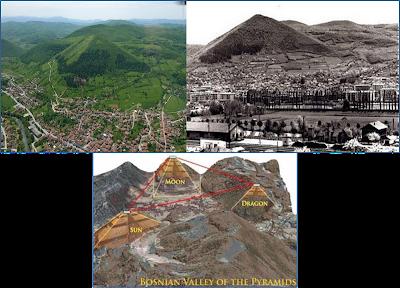 Complejo-de-Piramides-en-Bosnia-Europa-Central