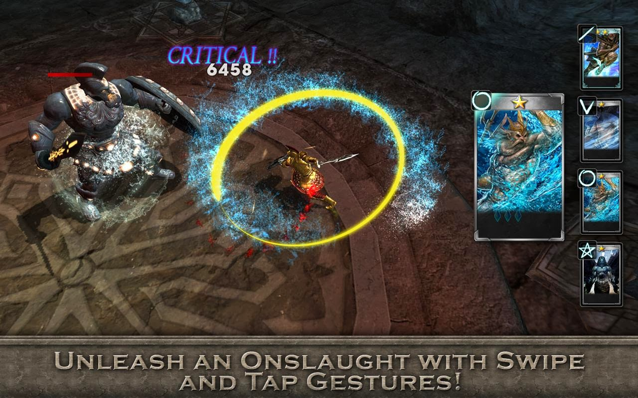 Mother of Myth Android Apk