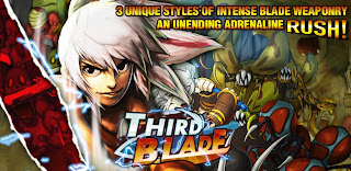 Third Blade KR apk, Android Game Download Free
