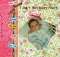 Lisa's Birthday Story