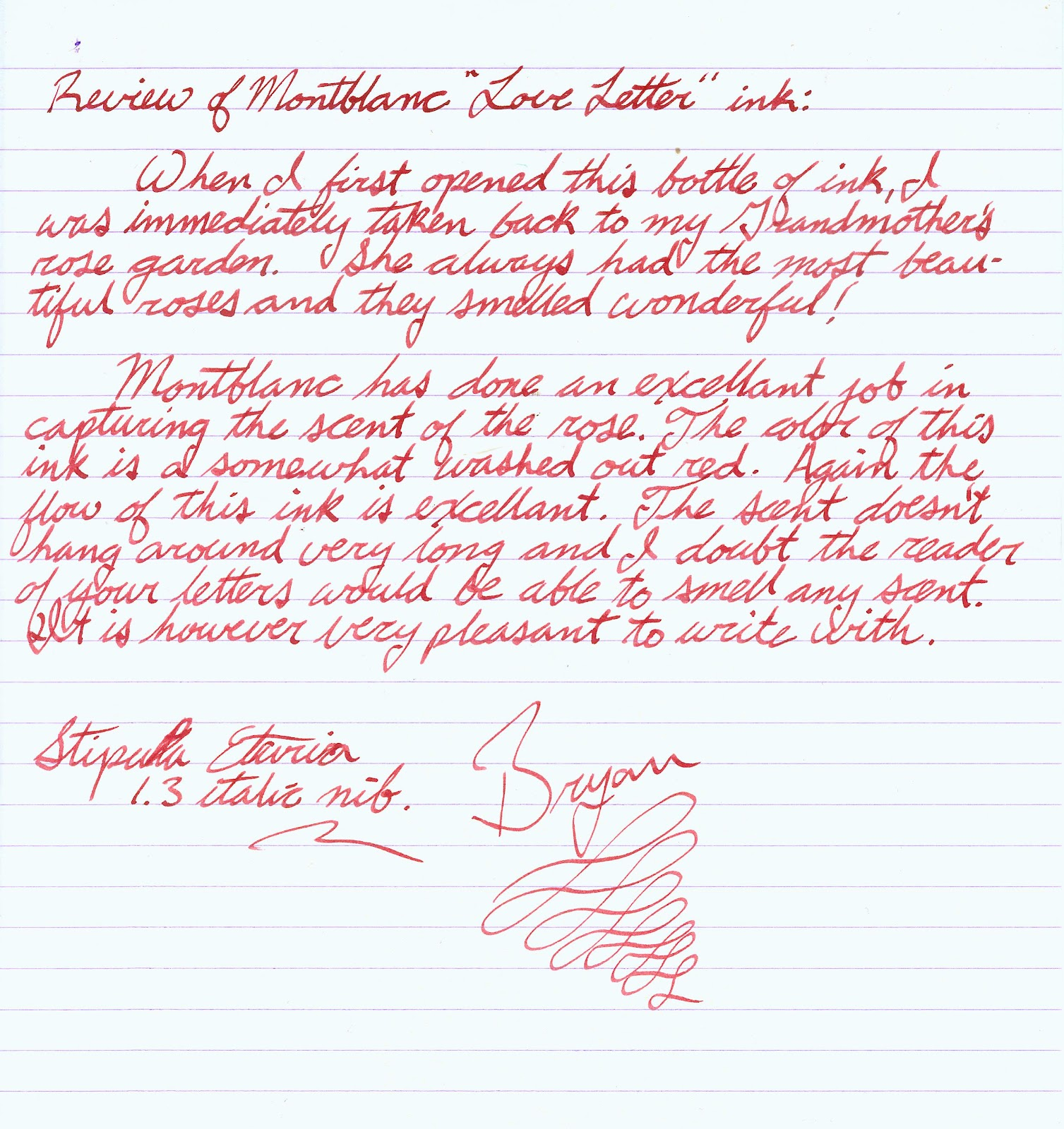 Funny Pictures Gallery Love Letters Famous Love Letters
