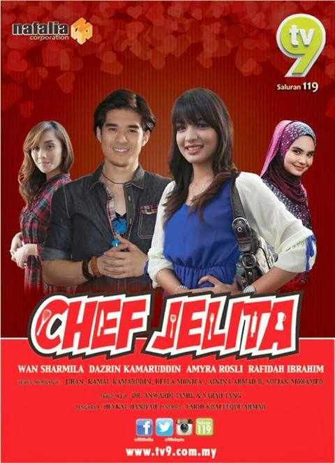 Chef Jelita Full Movie