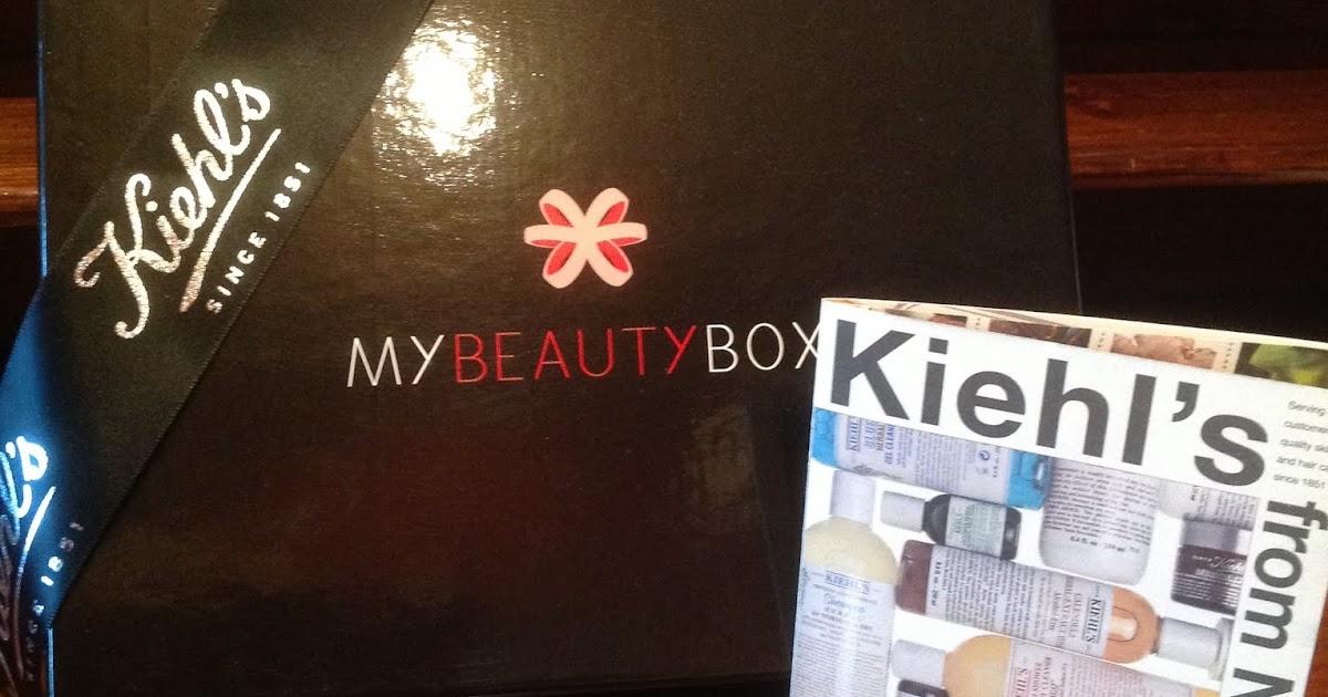 The World C: January My Beauty Box