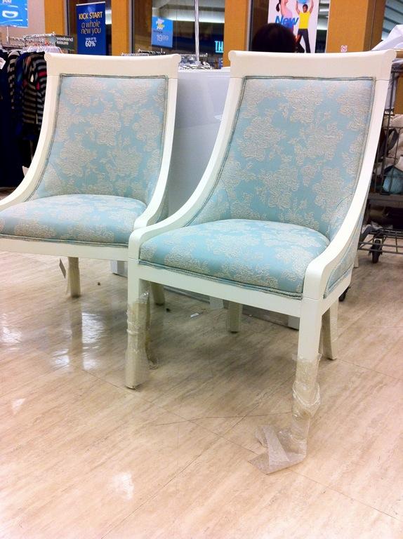 Thursday  January 5  2012Design Maze  Store Alert  HomeSense. Dining Room Chairs Homesense. Home Design Ideas