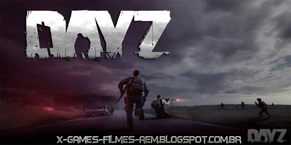 Day Z Standalone PC