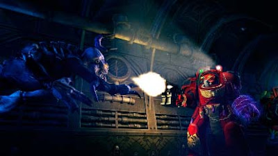 Free Download Games Space Hulk Full Version For PC