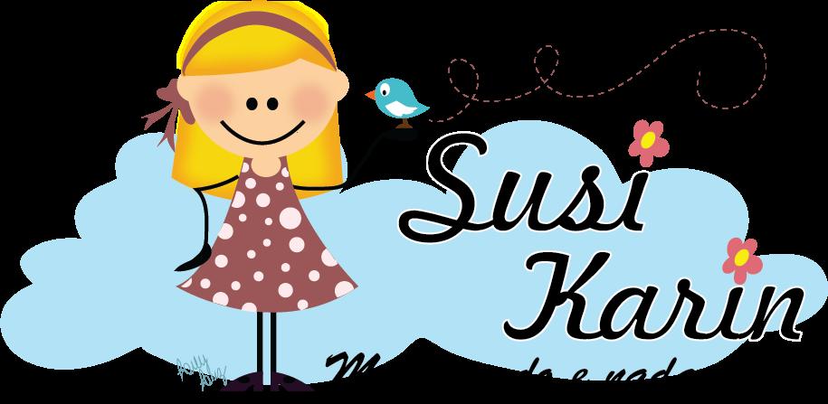 Susi Karin - Meu Mundo e Nada Mais