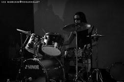 Leviathan - Inferno Hellhammer - (Drum)
