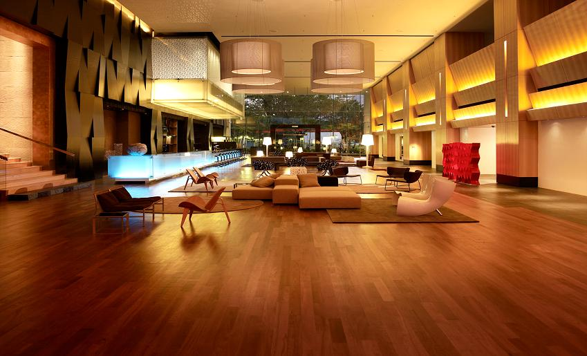 Funny Pictures Gallery Modern Hotel Lobbies Modern Hotel