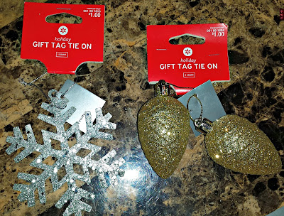 target ornaments diy centerpiece christmas
