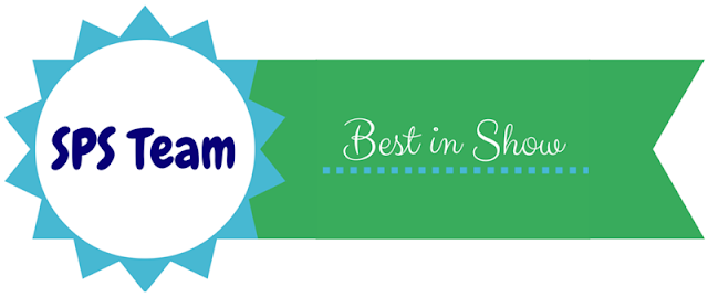 "What is the best item in your Etsy shop? Join the SPSTeam's ""Best in Show"" discussion for the opportunity to find out."