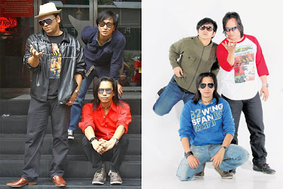 Radhi OAG, asheed  def-gab-c, asheed def gab c, cd naz, projek 3 duda, album baru oag, oag, roman arogan, artis malaysia, berita, gambar, berita terkini, hiburan, selebriti