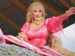 Dolly Parton Parade in Pigeon Forge, TN
