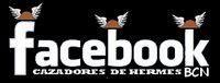 Cazadores de Hermes Facebook