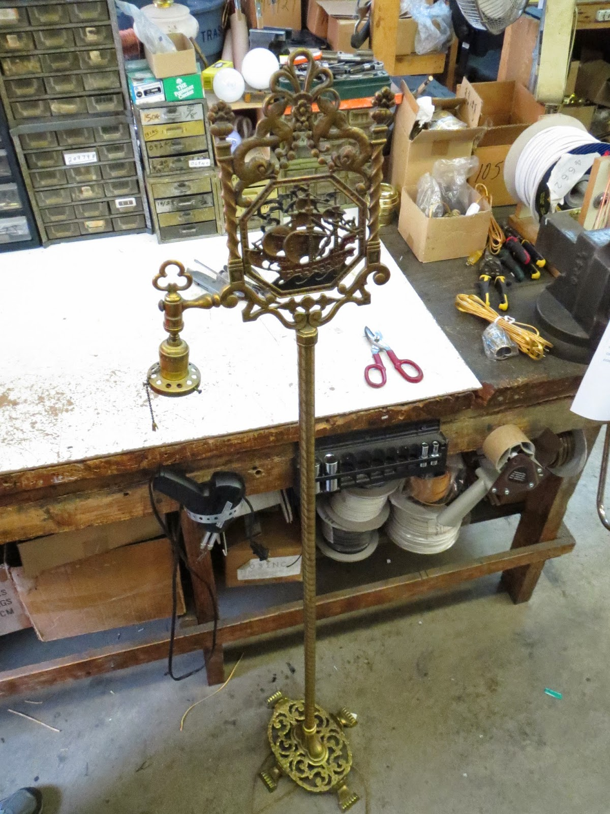 Lamp Parts and Repair | Lamp Doctor: October 2014 on old clocks, old windows, old telephones, old toys, old antiques, old paintings, old fireplaces, old ceiling fans, old mirrors, old ceiling lights, old wall sconces, old musical instruments,