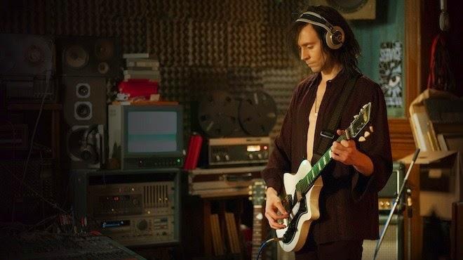 Tom Hiddleston dans Only Lovers left Alive, de Jim Jarmusch (2013)