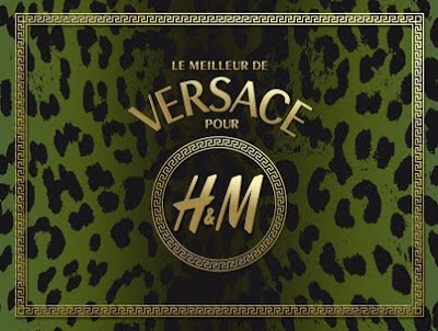 "Concours Facebook | ""Your Very Best of Versace for H&M"""