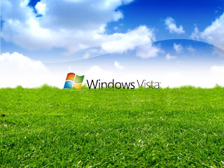 Nature Wallpapers For Vista