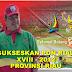 Jadwal Lengkap Pertandingan PON XVIII Riau 2012