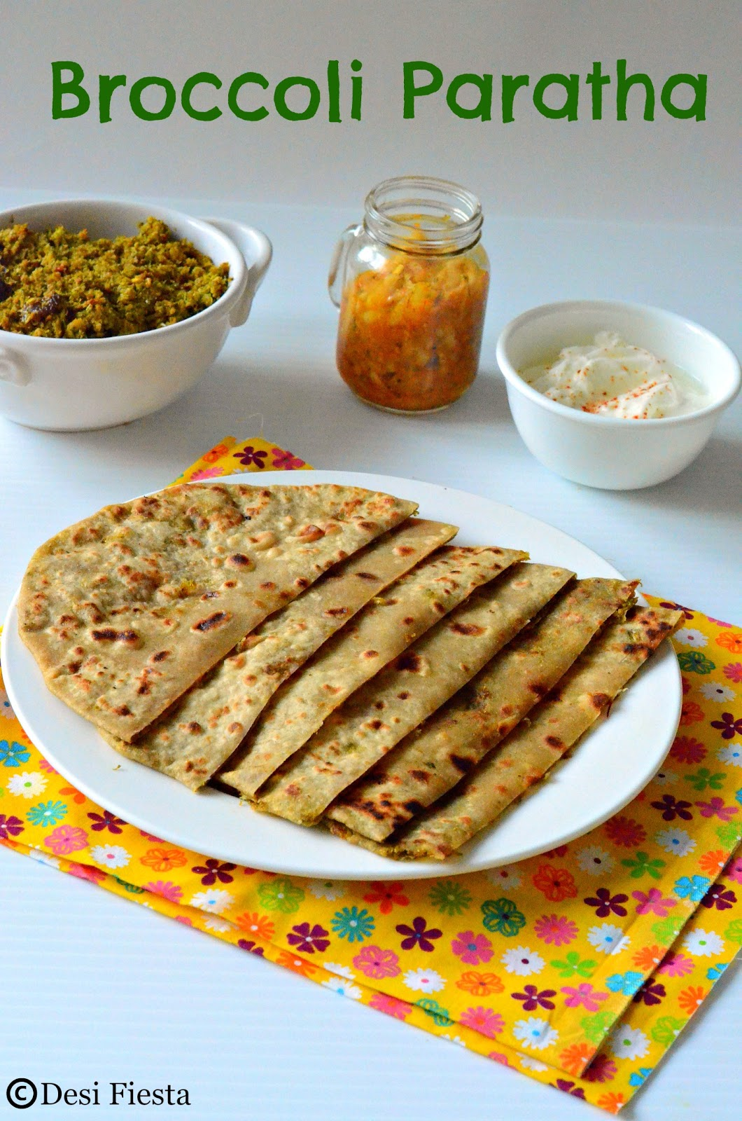 Indian breads recipes