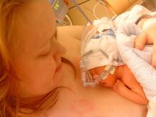Nyfödd på Neonatala