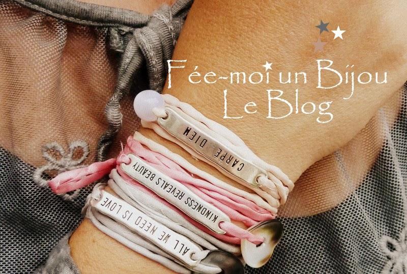 fée-moi un bijou - le blog