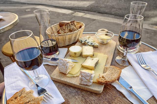Vini e gastronomia dell'Alsazia