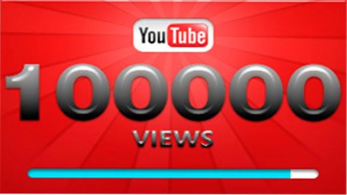 Aumentar views youtube rápido