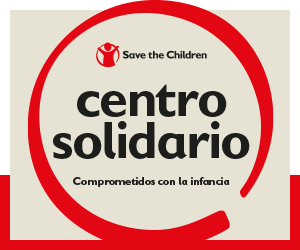 Colaboramos con Save The Children