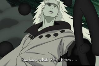 Naruto Shippuden 414 Sub Indo