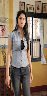 Sunaina in thiruthani movie