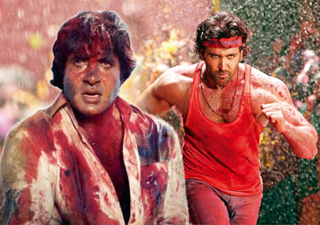 Agneepath 2012 Vs Old Agneepath - Which Agneepath movie was better