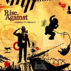 Hero of War - Rise Against