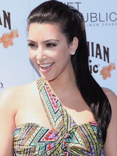 school hairstyles for long hair 2013 on Women Trend Hair Styles for 2013: Ponytail Hairstyles for Women