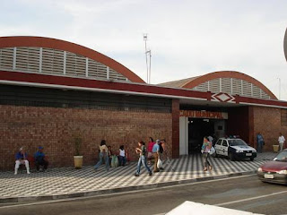 Mercado Municipal de Jacareí.