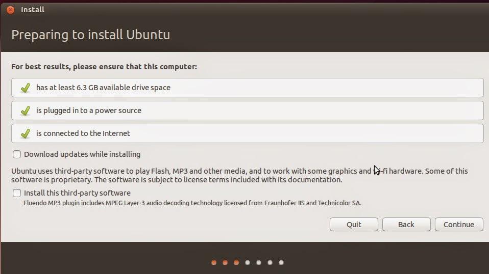 Cara Mudah Instal Ubuntu Langkah demi Langkah