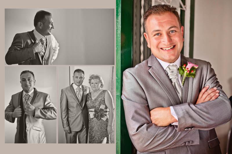Matrimonio Jose Luis Repenning : Maribel jose luis boda alegria bodas