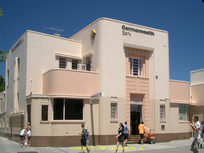 Commonwealth Bank Cronulla