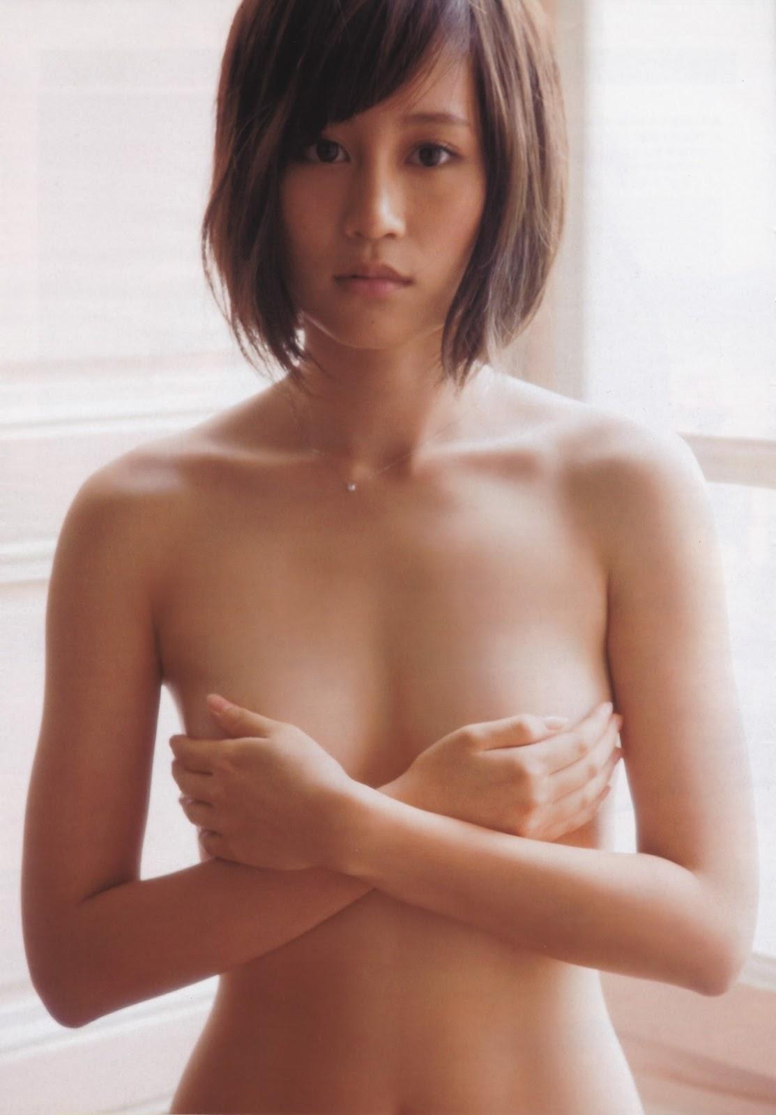 TYPE AKB48 - Photos Videos News: Atsuko Maeda Sexy 2 pics ...