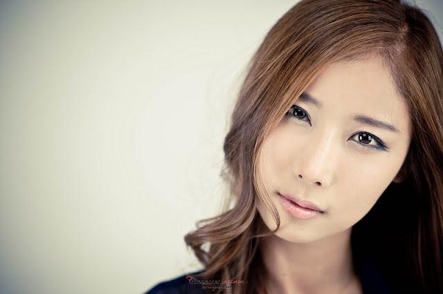 Hot girl Cheon Bo Young