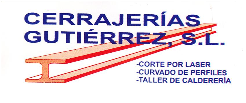 CERRAJERÍAS GUTIERREZ