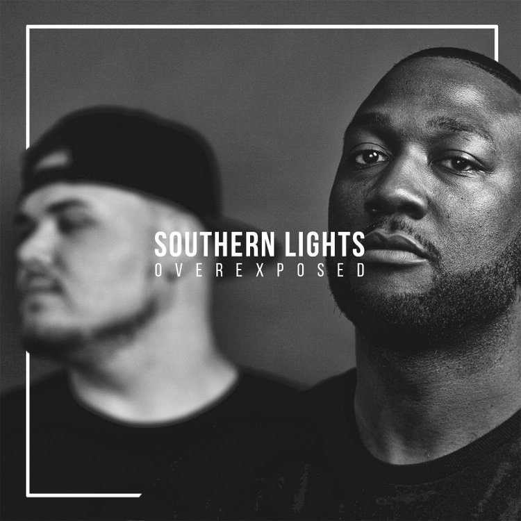 Alex Faith & Dre Murray - Southern Lights: Overexposed