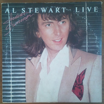Live Indian Summer 小春日和 Al Stewart アル・スチュアート