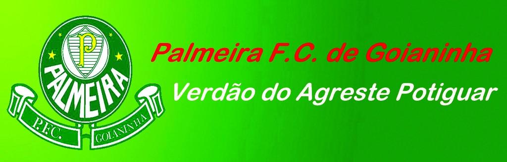 Palmeira F.C. de Goianinha