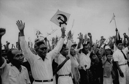 Pandangan Ideologi Komunisme Terhadap Agama