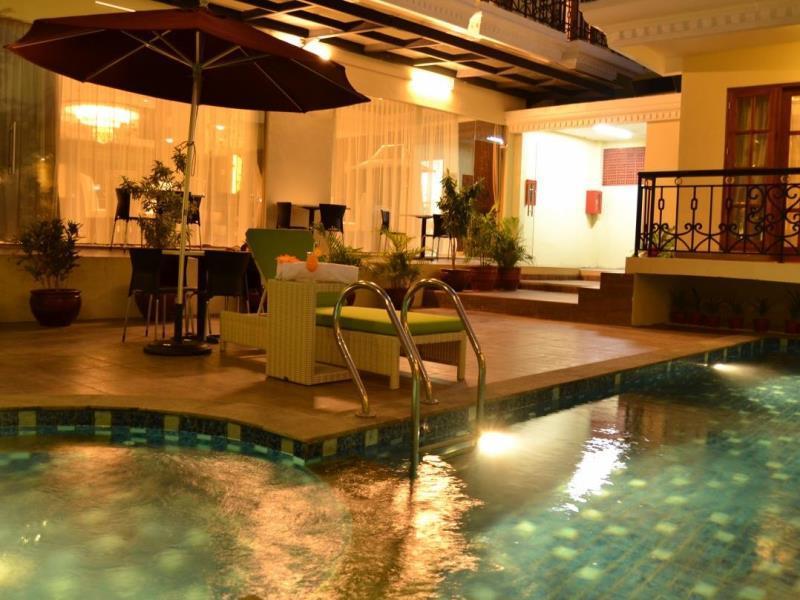 Prima In Smart Hotel Bintang 3 Jalan Gandekan Lor No 47 Malioboro Pusat Kota Yogyakarta Indonesia 55272 Jumlah Kamar 69