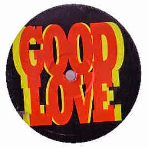 Inner City - Good Love (Bodhi Remix)
