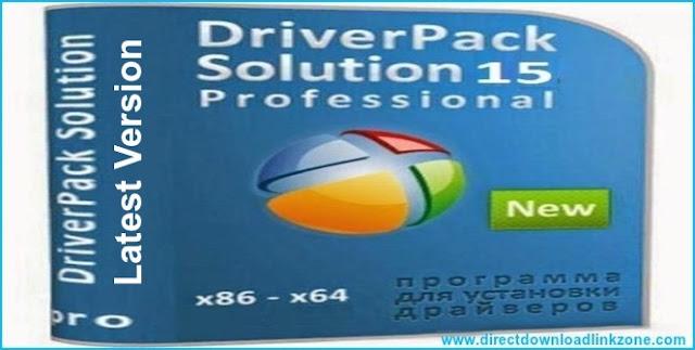 DriverPack Solution v15.7 Full + DriverPack's 15.06.5
