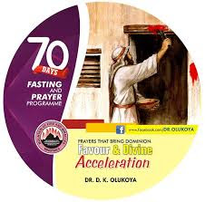 2016 MFM 70 Days Fasting & Prayer Booklet