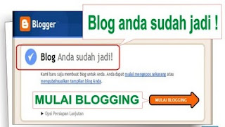 How to Make Blogger using the display Old Version